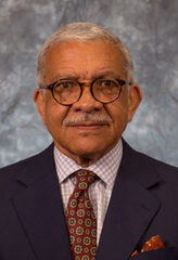 Judge William A Webb